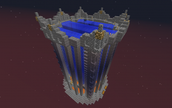 Squid Farm Sky Realm