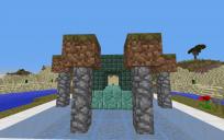 Mineplex Speed Builders - This Looks Familiar