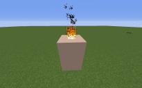 Plain Candle