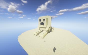 Creeper Sphinx