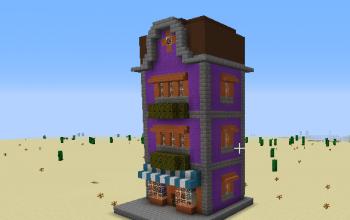 Apartment / Store