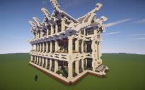 Crystal Hall Manor