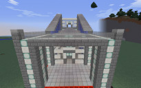 Modern Base # 2