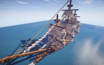 Abadorian Governor Ship