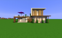 New modern house by Cyriiil