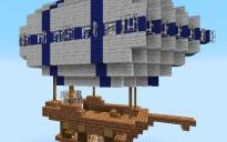 Small airship