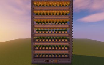 Cactinator 5000 (Minecraft Cactus Generator)