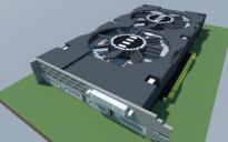 NVIDIA GeForce GTX 960 S.A.C. (ELSA)