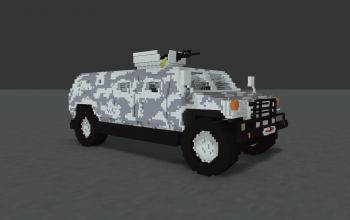 Armoured Truck (Snow Patrol)