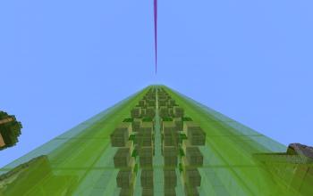 Mega cactus farm