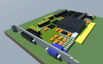 Matrox Mystique (4 MB PCI)