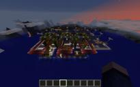 Cargo Ship Yard-Port