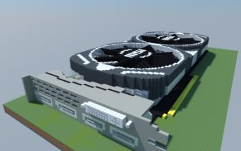 AMD Radeon RX 580 ARMOR (OC Edition) (MSI)