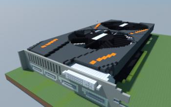 AMD Radeon RX 580 GAMING (Gigabyte)