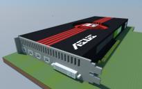 AMD Radeon HD 6990 (ASUS)