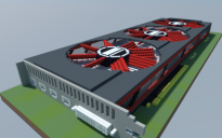 AMD Radeon HD 7990 (ASUS)