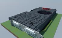 AMD Radeon HD 7970 ARES II (ASUS ROG Series)