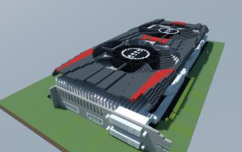AMD Radeon R9 290X (DirectCU II) (OC Edition) (ASUS)
