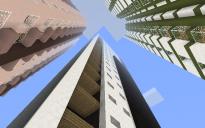 Modern Tower