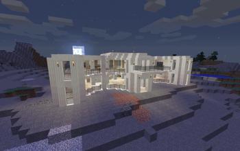 modern house /2