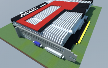 AMD Radeon HD 6770 (DirectCU Silent) (ASUS)