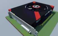 NVIDIA GeForce GTX 760 (Mini-ITX) (OC Edition) (MSI)