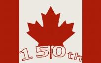Canada 150th Birthday