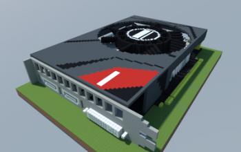 NVIDIA GeForce GTX 950 Mini (ASUS)