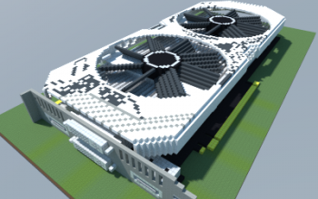 NVIDIA GeForce GTX 950 ECHELON (ASUS)