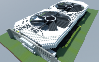 NVIDIA GeForce GTX 950 ECHELON (ASUS)