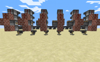 Automatic potion brewer