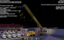 Ultimate Heavy-Duty Crane Truck