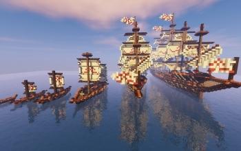 minecraft pirate ship schematics www picturesso comMinecraft Boat Schematic #18