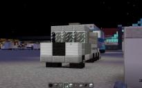 Tow Wrecker Semi-truck