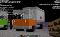 Lava Bucket Truck
