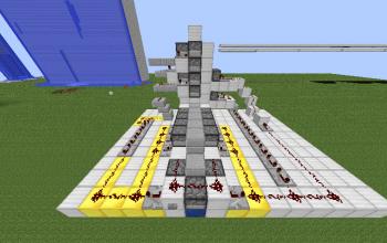 Hybrid 1 stacker (mini nuker)