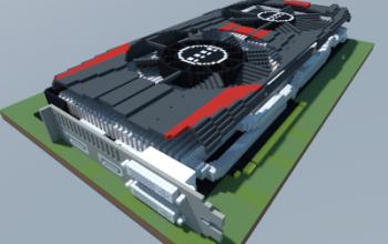 NVIDIA GeForce GTX 780 Ti (DirectCU II) (OC Edition) (ASUS)