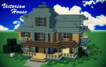 Victorian House   1.6.2