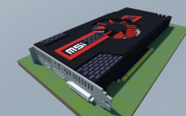 AMD Radeon HD 7950 (Boost Edition) (MSI)