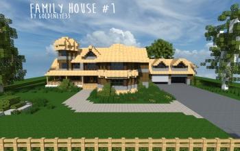 Family House | 1.6.2