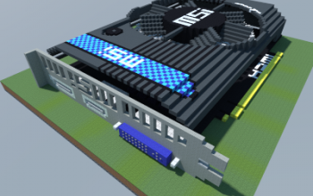 AMD Radeon HD 7730 (MSI)