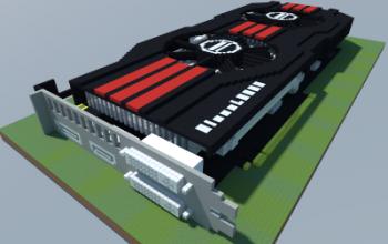 AMD Radeon HD 7870 DirectCU II V2 (ASUS)