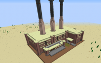 fallout 3 power station- zth