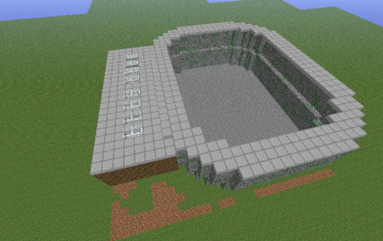 Plain Arena