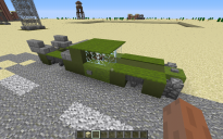 fallout 3 car no engine v1- zth