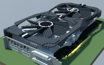 AMD Radeon RX 470 (OC Edition) (ASUS ROG Series)