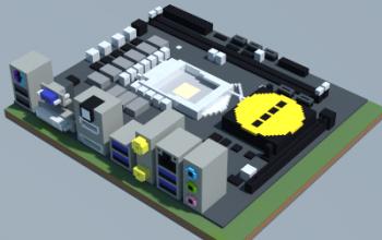 Intel H170I-PRO (ASUS)