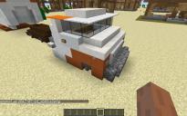 fallout 3 trailer truck v1
