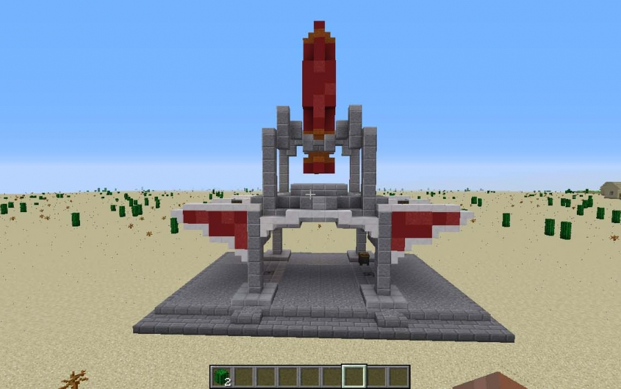 fallout 3 Red rocket gas station v1- zth, creation #9946