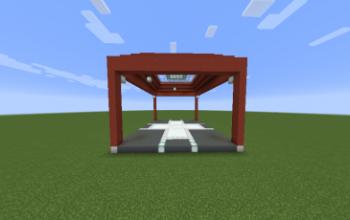 My Reimu Shrine